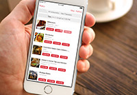 OpenTable Mobile - Mexico City Restaurants on the go!