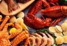 Gourmet Seafood Restaurants